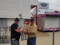 Tommy Davis Car Show