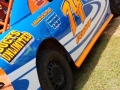 Tommy Davis Car3.10