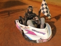 Matt Black Hemi Pred 425