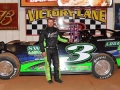 Chesley Dixon- Crate Late Model