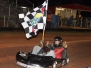 March 16, 2016 Karts