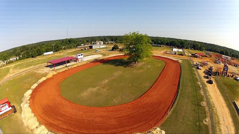 Swainsboro Raceway Kick Starts 2015 Racing Season!