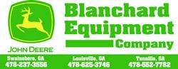 blanchard banner