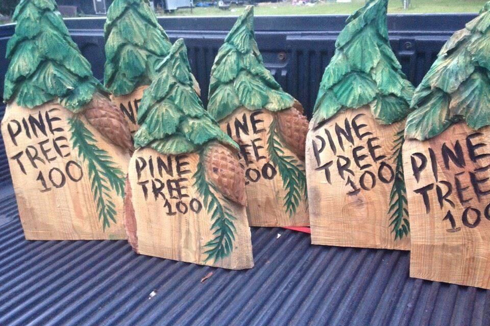 Swainsboro Raceway Host Annual Pine Tree 100!