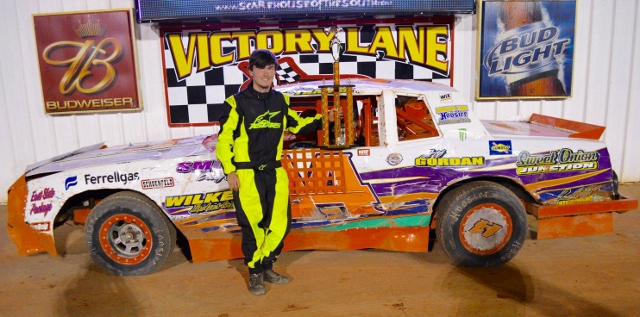 4-23-16 RACE RESULTS