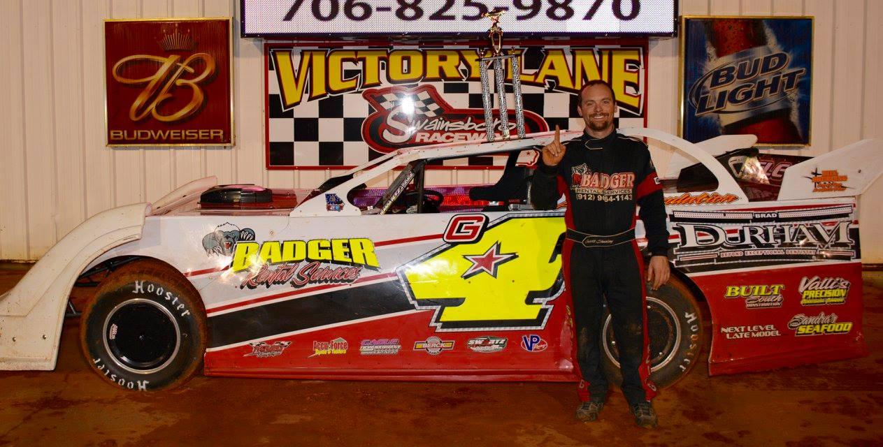 Daniels Chevrolet Swainsboro Ga >> 6-4-16 RACE RESULTS – Swainsboro Raceway