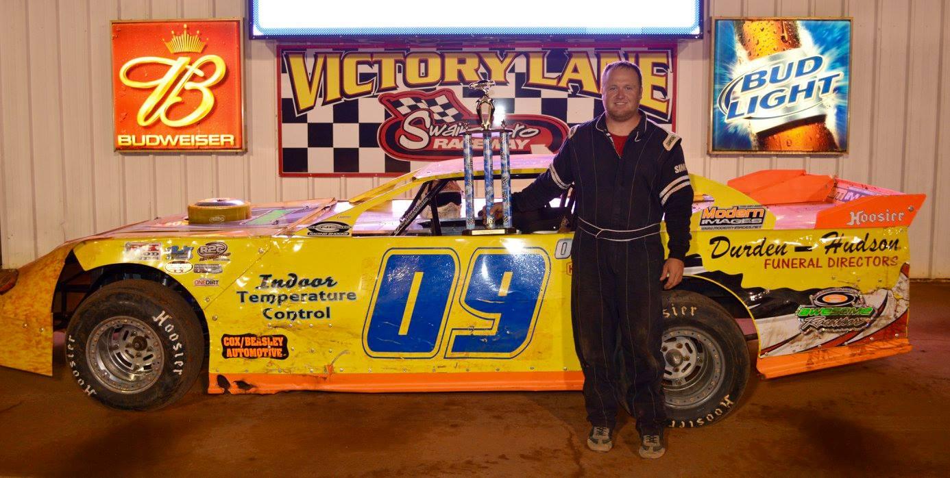 Daniels Chevrolet Swainsboro Ga >> 9-17-16 RACE RESULTS – Swainsboro Raceway