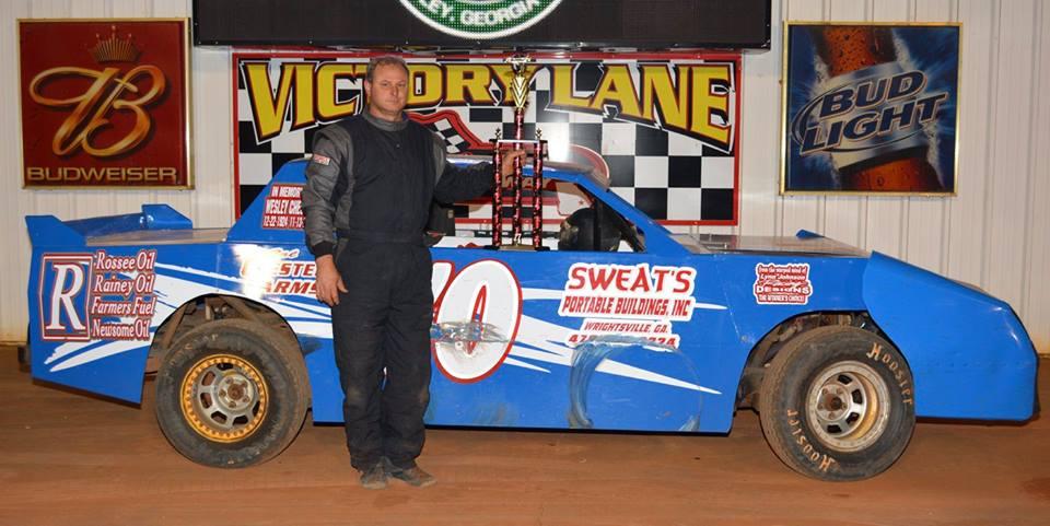 Daniels Chevrolet Swainsboro Ga >> 3-25-17 Race Results – Swainsboro Raceway