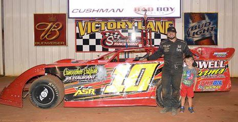 Daniels Chevrolet Swainsboro Ga >> 8/19/17 – Swainsboro Raceway