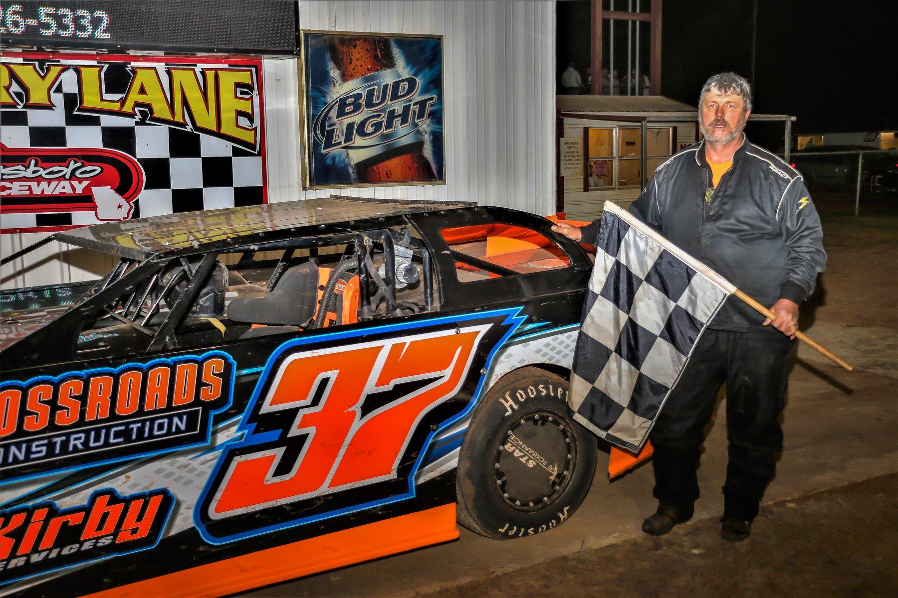 Daniels Chevrolet Swainsboro Ga >> RACE RESULTS 4-27-19 – Swainsboro Raceway